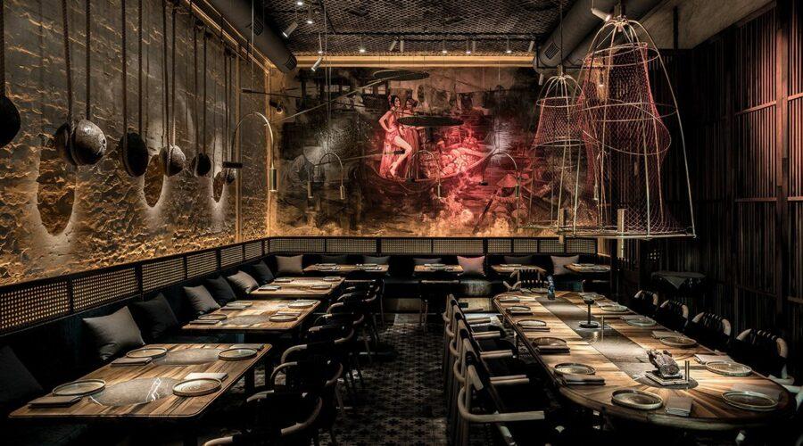 Asian Food in Kiev, Top 10 Asian Restaurants in Kyiv