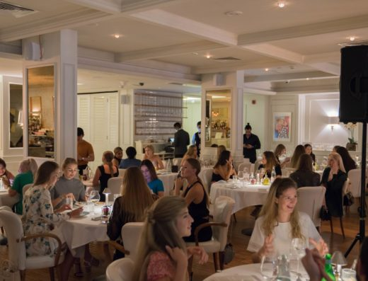 Find the best restaurants in Kyiv with RSRVIT!